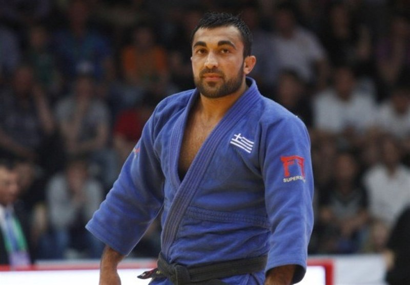 Olympic Gold Medalist Iliadis Nominated to Coach Iran Judo
