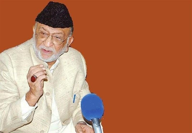 حکومت پاکستان کی مختلف جماعتوں سے متعلق دوہری پالیسی