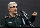 UK Seizure of Iran's Oil Tanker Not to Go Unanswered: Top General