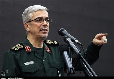 US, Israel, Cohorts behind Wars, Insecurity in West Asia: Iran's Top General