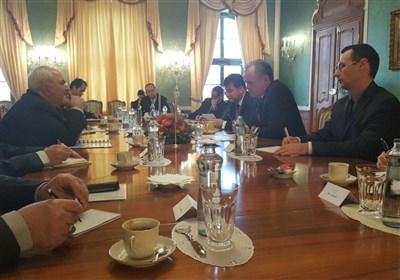Tasnim News Agency - Slovakia Eyes Closer Ties with Iran