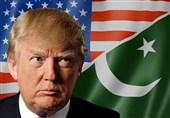 پاکستان کا ٹرمپ سے بالواسطہ رابطہ