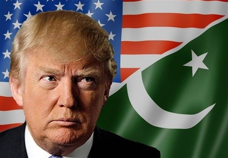 ٹرمپ انتظامیہ پاکستان سے متعلق پالیسی مزید سخت کر سکتی ہے