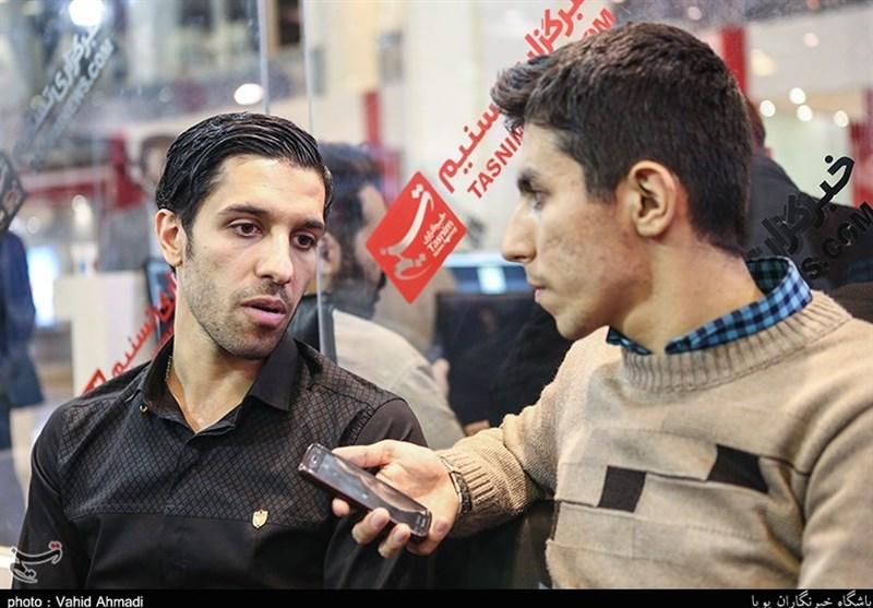 سنگسفیدی: هیئت فوتبال تهران یک خودکار و یک تیشرت به عنوان پاداش به من داد!/ این یک توهین به جامعه فوتسال است