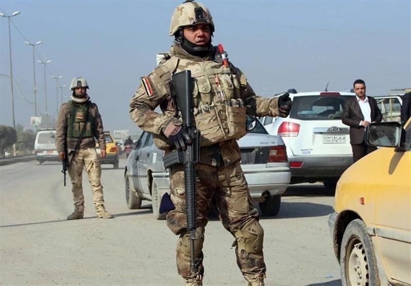 پلیس فدرال عراق
