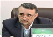 حسین حیدریان