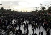 1800 زائر آذربایجانی اربعین از گمرک بیلهسوار وارد کشور شدند