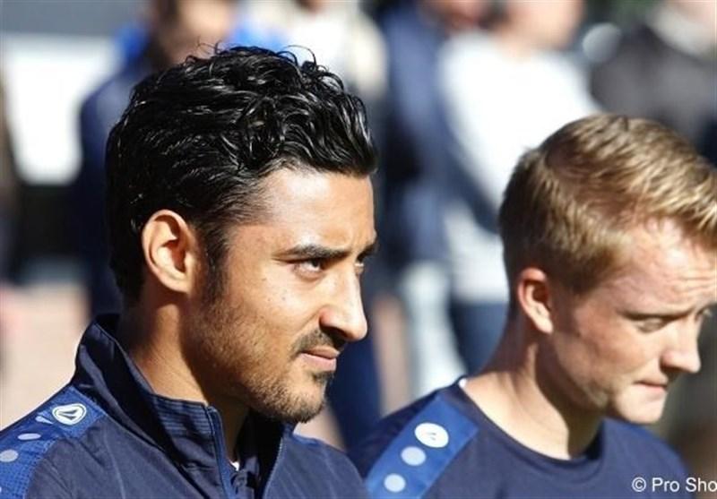 Reza Ghoochannejhad Scores Four Goals against RKC Waalwijk