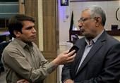 رضاییان معاون عمرانی استاندار فارس