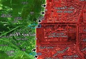 Syrian Troops Retake Key Area in Western Aleppo