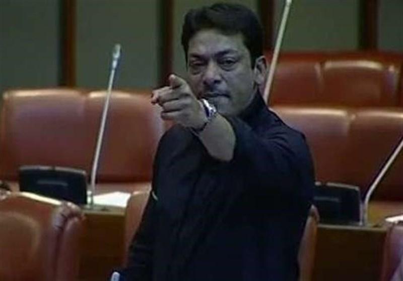 سابق سینیٹر فیصل رضا عابدی کی درخواست ضمانت مسترد