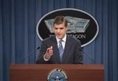 ائتلاف آمریکایی پروازهایی را در حمایت از نیروهای ترکیه در سوریه انجام داد