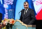 احمد قربانف سفیر جمهوری ترکمنستان در ایران