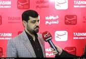 محمدمهدی دانی رییس باشگاه خبرنگاران پویا