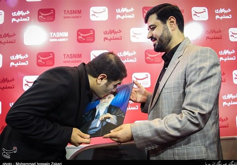 ناگفتههایی از دیدار خانواده شهید طهرانی مقدم با سید حسن نصرالله