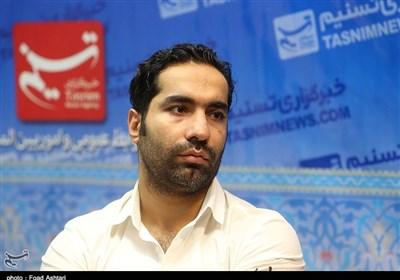 روحانی: هنوز هم از پاداشها خبری نیست/ امیدوارم وزارت ورزش به تعهدی که فدراسیون داد عمل کند