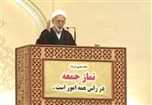 امام جمعه موقت گرگان: ثبات امنیت در کشور مرهون تلاشهای نیروی انتظامی است