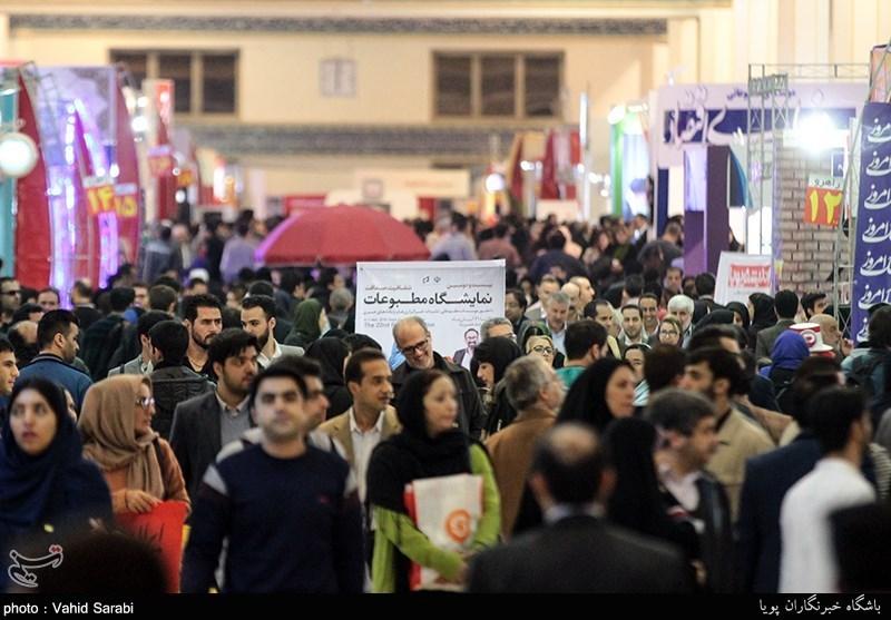 60 غرفه در نمایشگاه مطبوعات آذربایجان شرقی حضور دارند