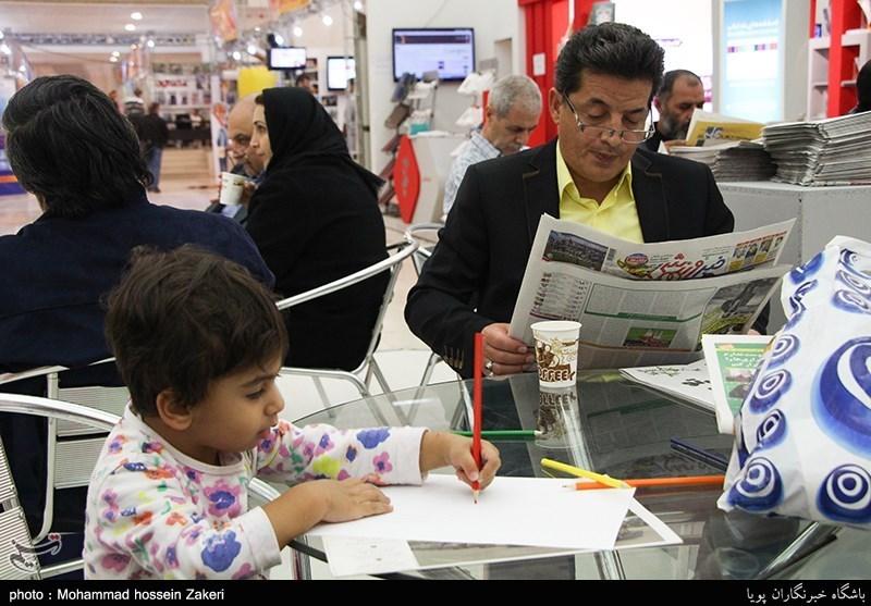 دهمین نمایشگاه مطبوعات و خبرگزاری های آذربایجان شرقی برگزار میشود