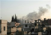 Terrorists Continue to Hit Syria's Foua, Kefraya with Mortar Shells