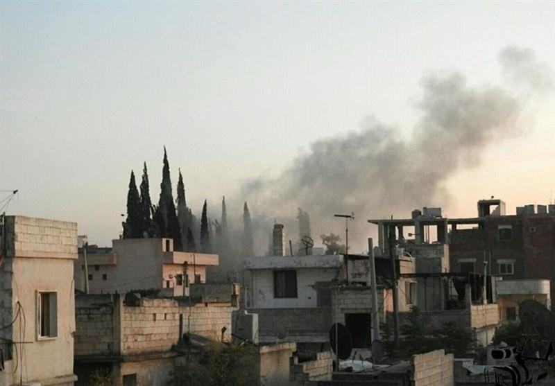 سوریه|انفجار بمب در شهرک «الفوعه»