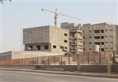 وعده جدید مسئولان برای افتتاح بیمارستان اشنویه؛ این بار پایان سال 99