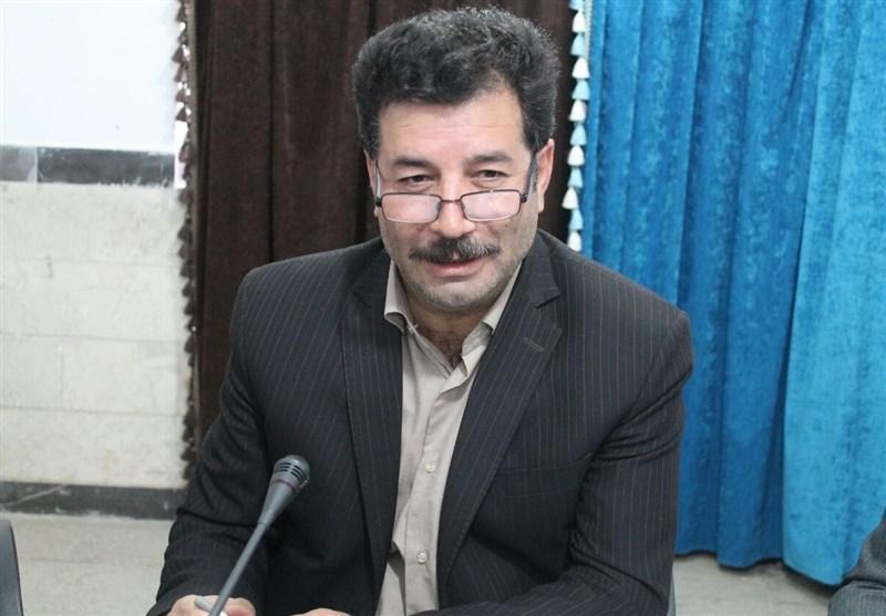 محمد ابراهیم زارعی
