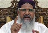 سرکرده سابق گروه تروریستی سپاه صحابه: «سمیع الحق» را طرفدارانش کشتهاند
