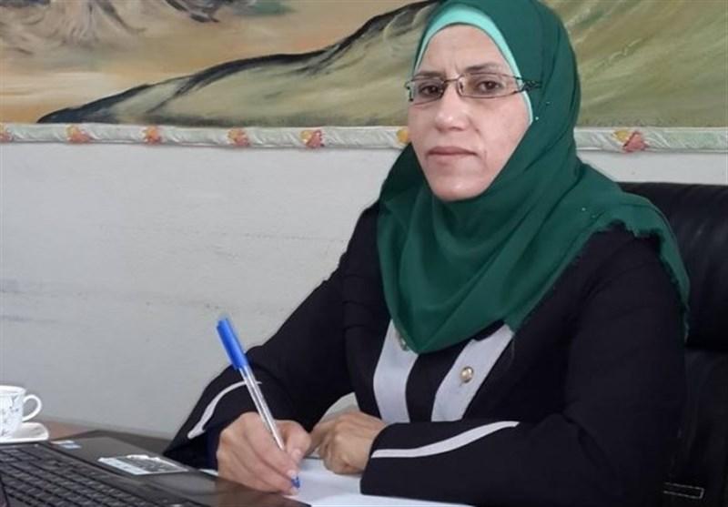 """""""انتفاضة القدس"""" تعبیر عن فقدان الفلسطینیین الثقة بالمنظومة العربیة والدولیة"""