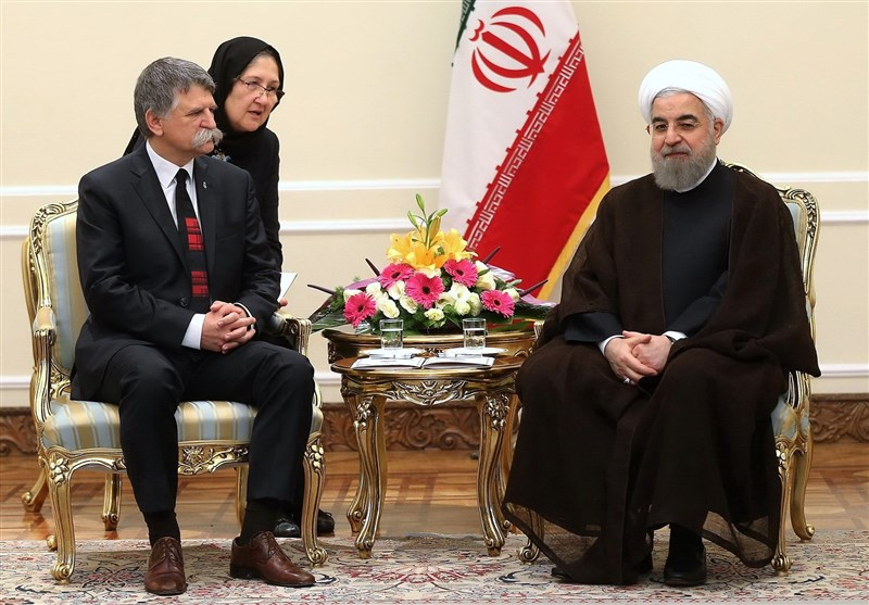 Iran Proposes Nuclear Energy Cooperation with Hungary