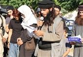 اعترافات خبرنگار داعش منتشر شد