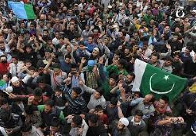 یوم استقلال مقبوضہ کشمیر