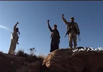 جولة فی مواقع عسکریة سعودیة سیطر علیها الیمنیون + صور القتلى