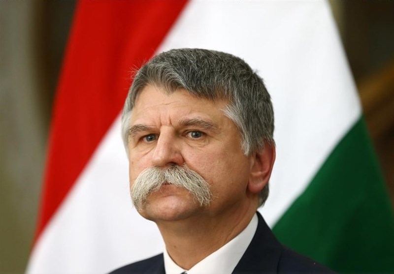 Hungary's Parliament to Ratify Formation of Joint Commission with Iran