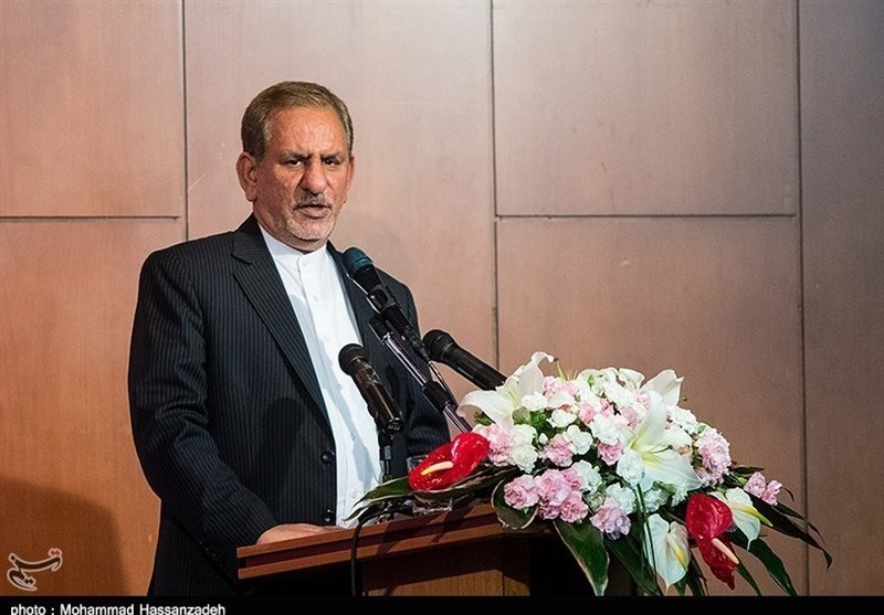 VP: Foreign Financing in Iran Facilitated by JCPOA