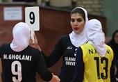 ایران با پیروزی شروع کرد