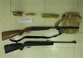 شکارچی کهگیلویه و بویراحمدی به دوبار رونویسی از قانون شکار محکوم شد