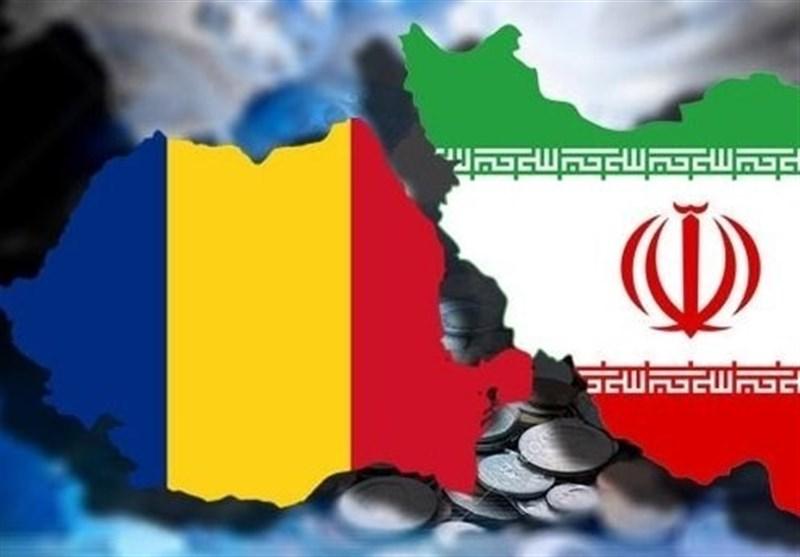 التعاون الاقتصادی یتطور بین ایران ورومانیا