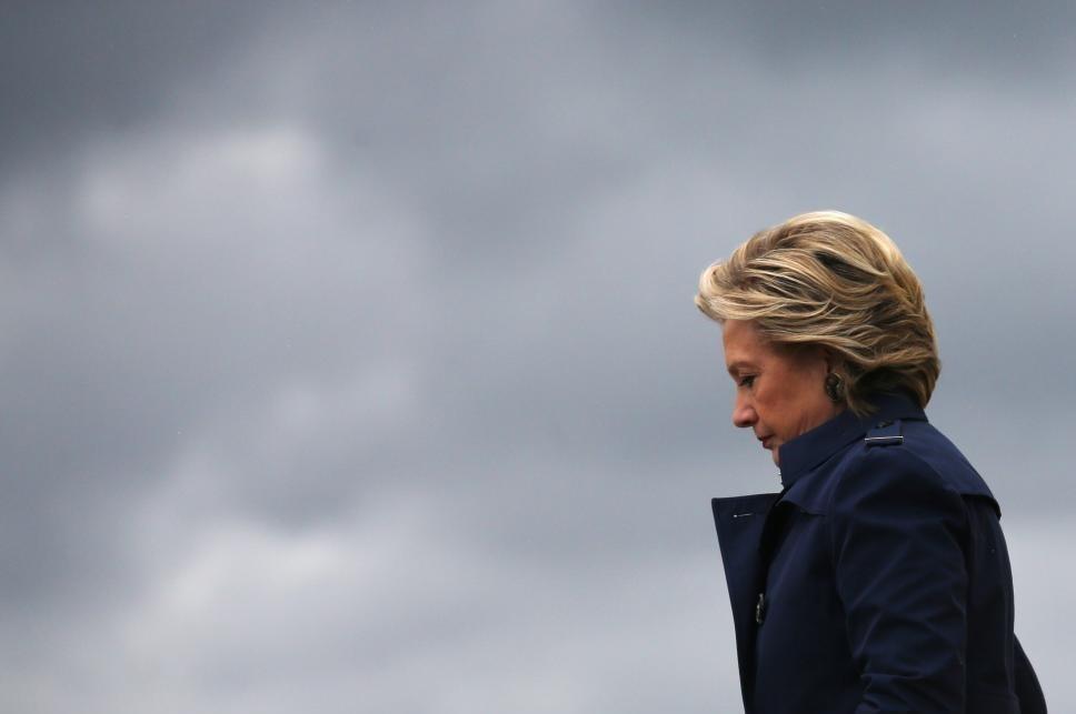 هیلاری کلینتون: رابطه همسرم با منشیاش مصداق سوءاستفاده از قدرت نیست ,