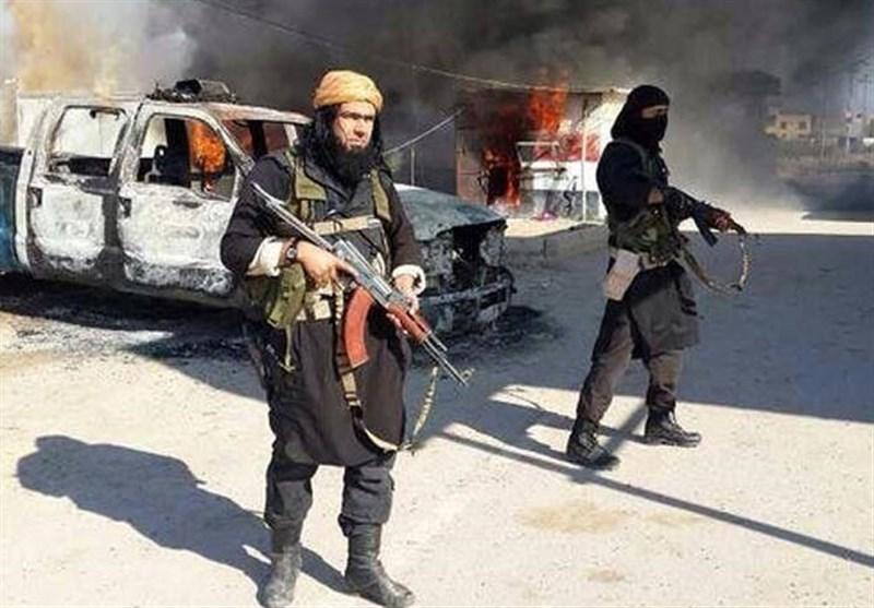 Avrupa'da 1500'den Fazla IŞİD Teröristi Bulunuyor