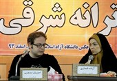 احسان صدیقی کارگردان همدانی