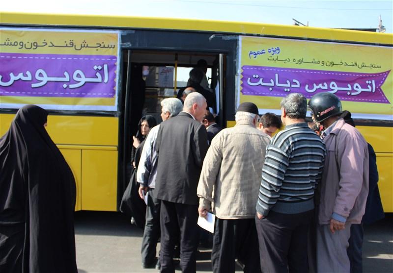 تبدیل تهران به دهمین پایتخت دیابت جهان