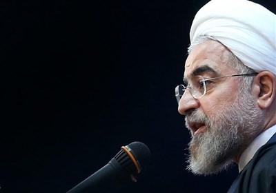 واکنش روحانی به اظهارات پامپئو: چه کارهای که درباره ایران تصمیم بگیری؟