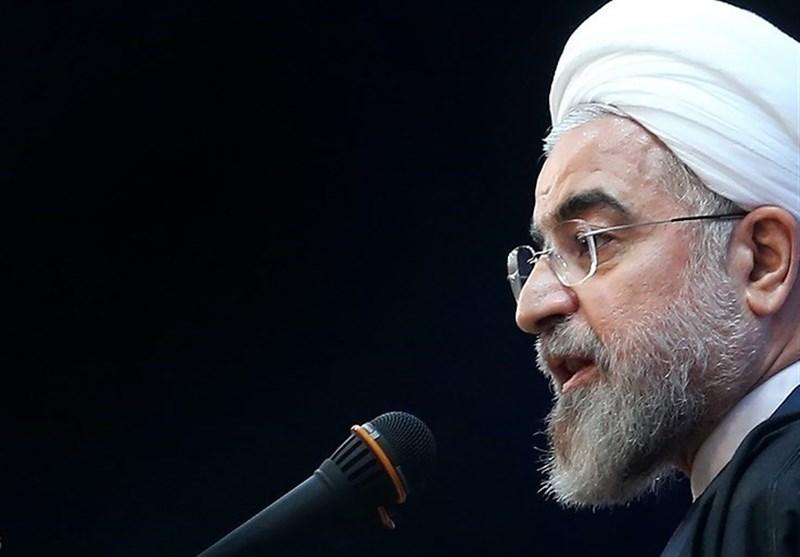 عصبانیت روحانی از بازار سوم ارز + فیلم