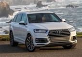 تقلب آئودی آلمان در اعلام میزان آلایندگی خودروهای دیزلی ساخت خود