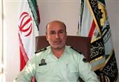 فرمانده انتظامی گچساران /سرهنگ موسوی