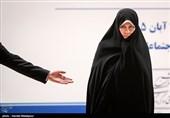 زهرا احمدیپور رئیس جدید سازمان میراث فرهنگی و گردشگری