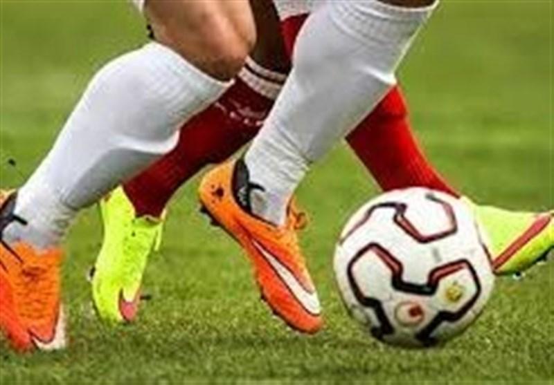 شکست تیم ملی فوتبال هفت نفره ایران مقابل آمریکا