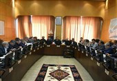 قالیباف در کمیسیون عمران