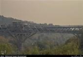 هوای ناپاک تهران
